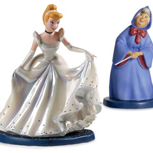 """Cinderella and Fairy Godmother """"""""A Magical transformation"""""""""""