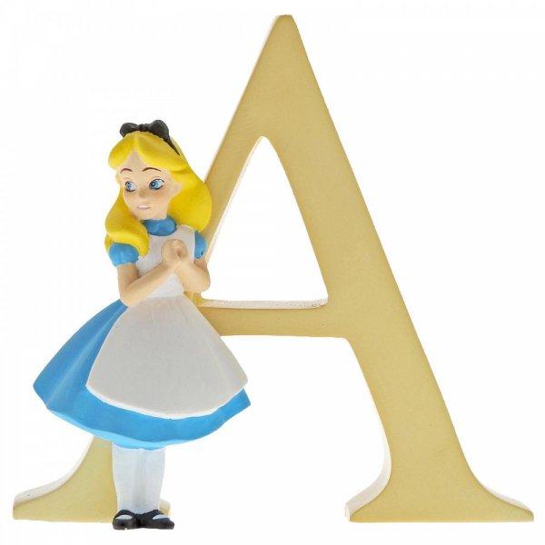 """""A"""" - Alice in Wonderland"