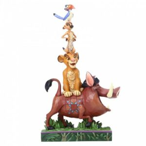 Balance of Nature (The Lion King Stacking Figurine)