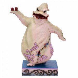 Gambling Ghoul (Oogie Boogie Figurine)