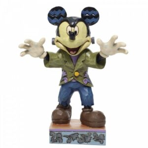 Creature Feature - Halloween Mickey Mouse Figurine