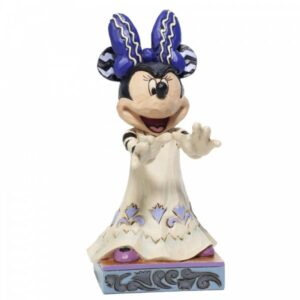 Scream Queen - Halloween Minnie Mouse Figurine