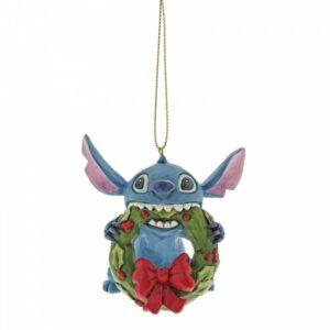 Stitch - Hanging Ornament