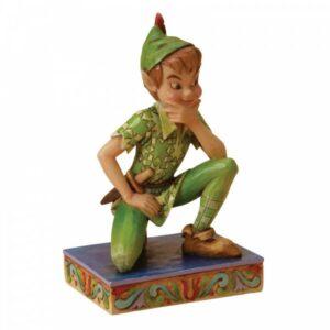 Childhood Champion - Peter Pan Figurine