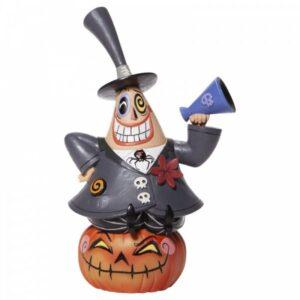 Mayor Figurine N