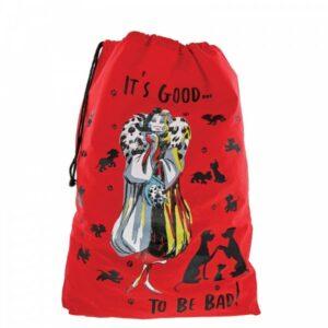 It's Good To Be Bad (Cruella de Vil Sack)