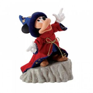 Sorcerer Mickey N