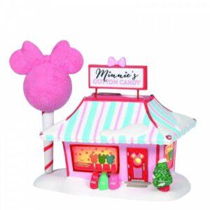 Minnie Mouse's Cotton Candy Shop - European Version