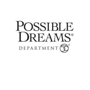DISNEY POSSIBLE DREAMS