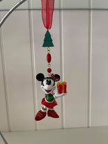 Ornament Minnie Mouse gift