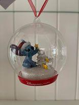 "Kerstbal Stitch & Duke ""light up"""
