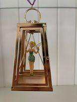 Ornament Tinkerbel in lantern