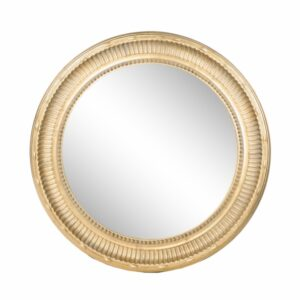 Mirror Eleanor gold 95cm