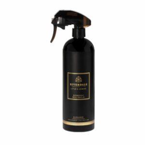 Roomspray Elegance black 500ml