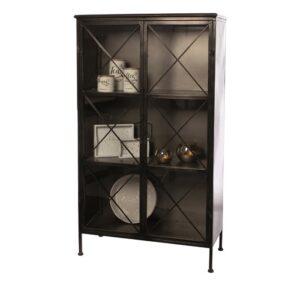 Cabinet Pure grey 143cm