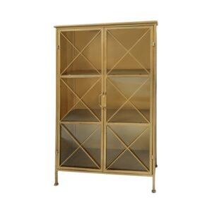 Cabinet Pure gold 143cm