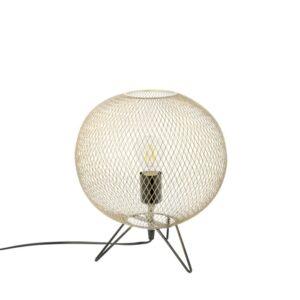 Floor lamp Pure gold 34cm