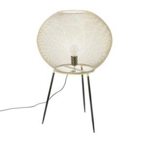 Floor lamp Pure gold 75cm