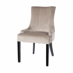 Dining chair Chelsea l.grey 90cm