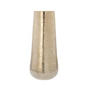 Vase Amy champagne 42cm