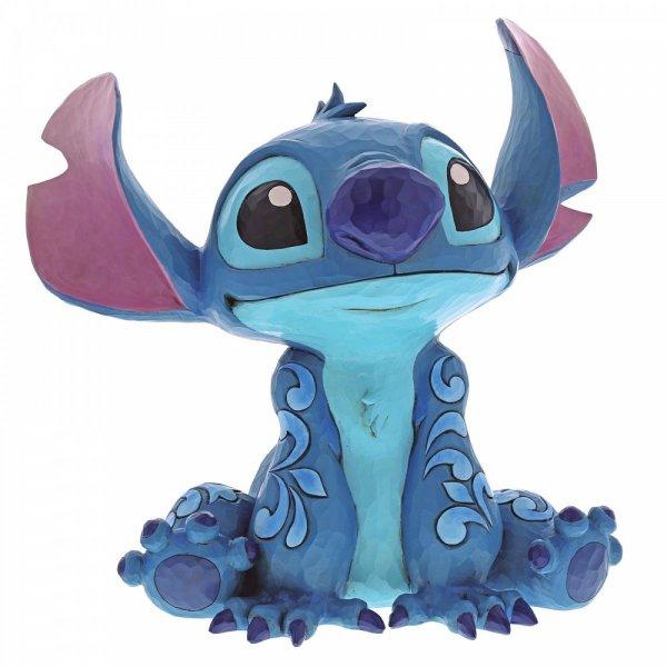 Big Trouble - Stitch Statement Figurine