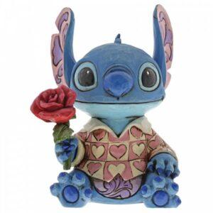 Clueless Casanova - Stitch Figurine