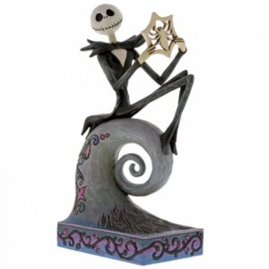 """""What's This?"""" - Jack Skellington Figurine"