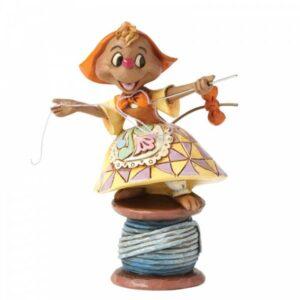 Cinderella's Kind Helper - Suzy Figurine