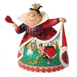 Royal Recreation (Queen of Hearts Figurine)