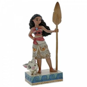 Find Your Own Way (Moana Figurine)
