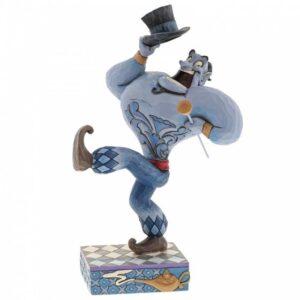 Born Showman (Genie Figurine)