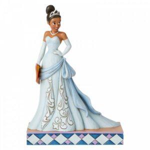 Enchanting Entrepreneur - Tiana Princess Passion Figurine
