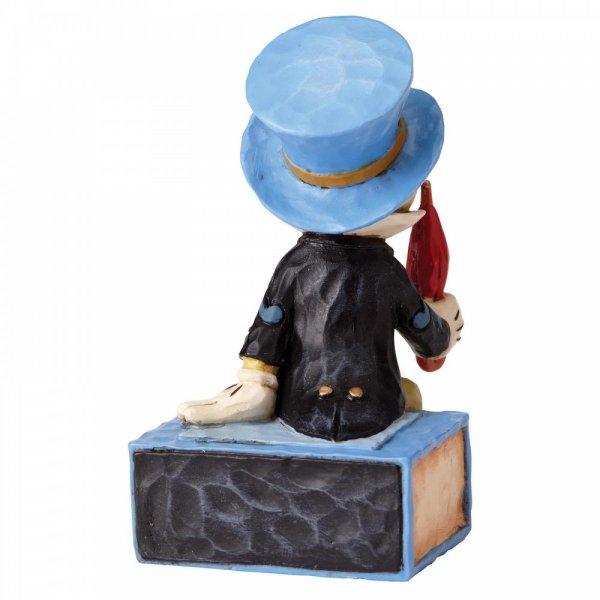 Jiminy Cricket on Matchbox Mini Figurine
