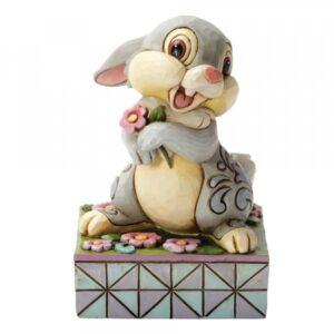 Spring Has Sprung (Thumper Figurine)