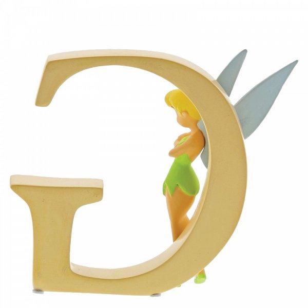 """""G"""" - Tinker Bell"