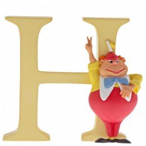 """""""""H"""""""" - Tweedle Dee And Tweedle Dum"
