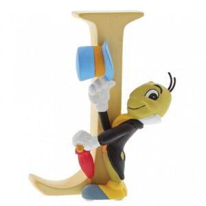 """""""""""J"""""""" - Jiminy Cricket"""