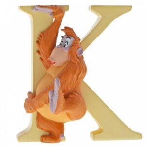 """""""""""K"""""""" - King Louie"""