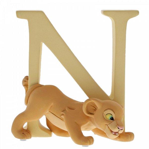 """""N"""" - Nala"