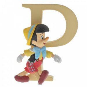 """""""""""P"""""""" - Pinocchio"""