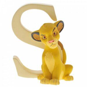 """""""""""S"""""""" - Simba"""