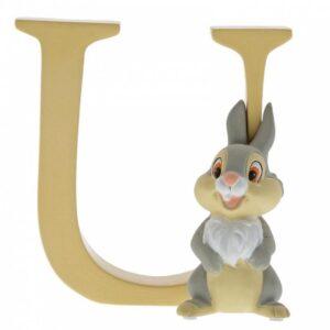 """""""""""U"""""""" - Thumper"""