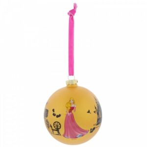 Once Upon a Dream (Sleeping Beauty Bauble)