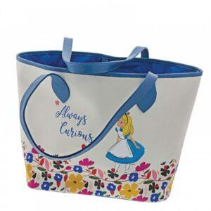 Alice in Wonderland Tote Bag N