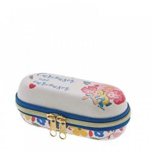 Alice in Wonderland Glasses Case N