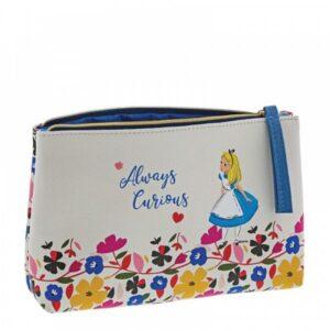 Alice in Wonderland Cosmetics Bag N