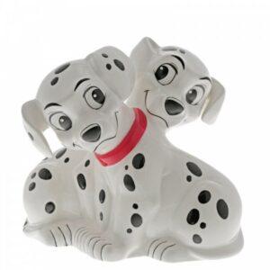 Friend for Life - 101 Dalmatians Money Bank