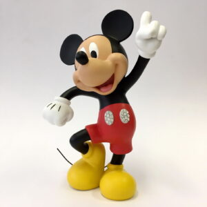 Mickey Mouse 90 years