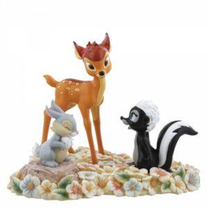 Bambi enchanted