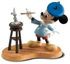"""Mickey Mouse """"""""Creating A Classic"""""""""""